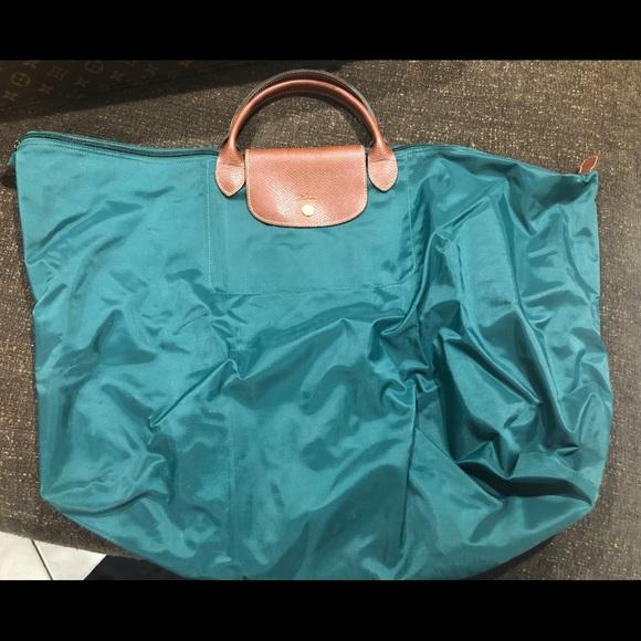 Longchamp Le Pliage Tote
